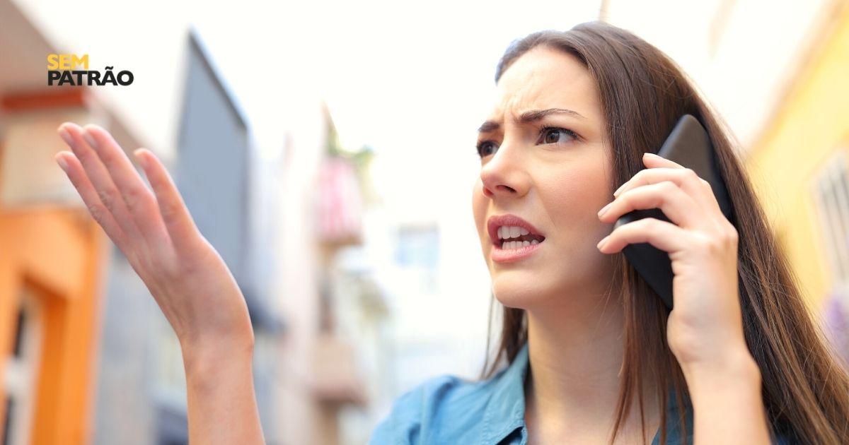 Como lidar com as reclamações de clientes sem perder a calma